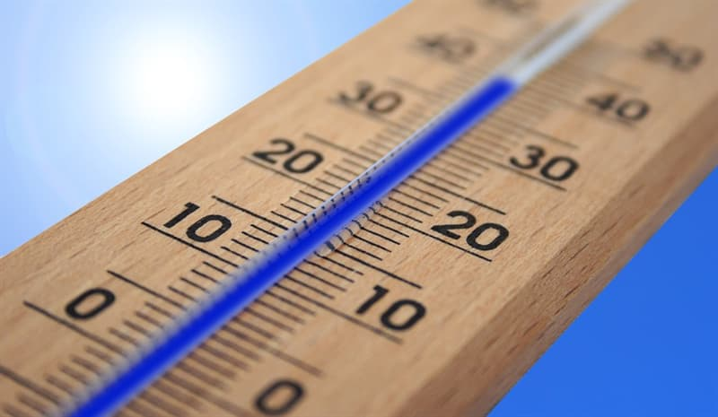Geography Trivia Question: What place holds the record for the highest recorded temperature?