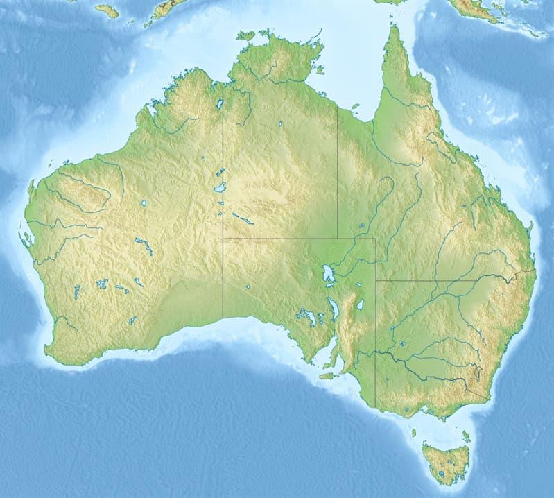 Geografia Pytanie-Ciekawostka: Jaka pora roku jest w lipcu w Australii?