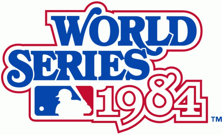 Sport Trivia Question: What team won baseball World Series in the year 1984?