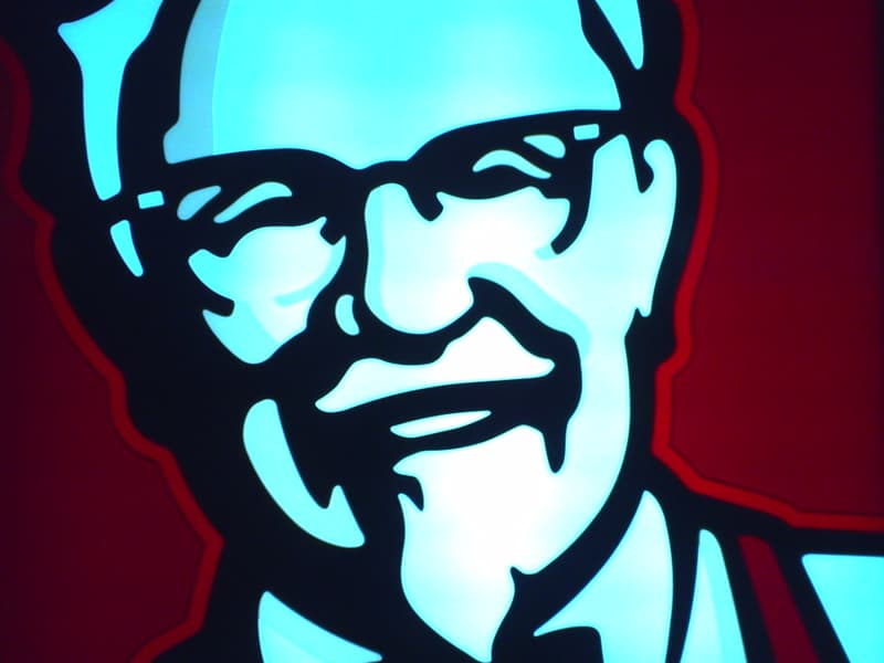 History Trivia Question: What was Colonel Sanders first name?