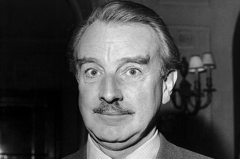 Society Trivia Question: What was James Hadley Chase's birthname?