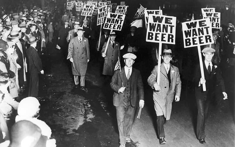 History Trivia Question: What was the last state in U.S. to end Prohibition?