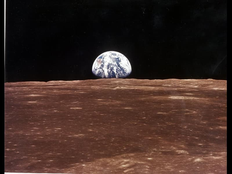History Trivia Question: What was the name of the lunar module of Apollo 11?