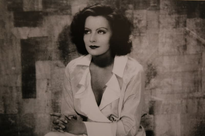 Movies & TV Trivia Question: What was the real name of Swedish actress Greta Garbo?