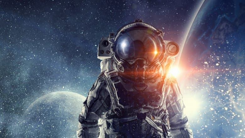 Science Trivia Question: When astronauts are in space, does their height grow up to 3 percent?