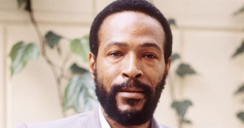 Society Trivia Question: When did Marvin Gaye Jr. die?