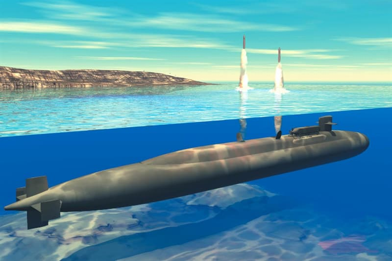 History Trivia Question: When did the U.S. Navy first launch a guided missile from a submarine?