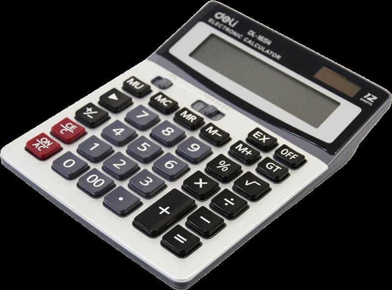 Wissenschaft Wissensfrage: Wann wurde der erste elektronische Taschenrechner entwickelt?
