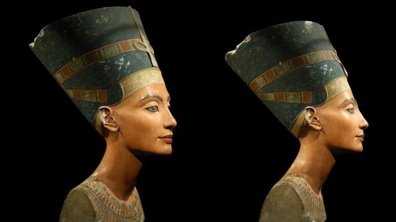 Geschichte Wissensfrage: Kleopatra war die Königin von...