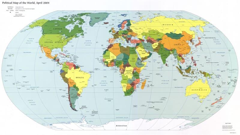 Geografía Pregunta Trivia: ¿En qué país se ubica la Península de Cabo Verde?