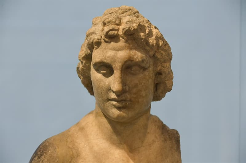 History Trivia Question: Where was Alexander the Great born?