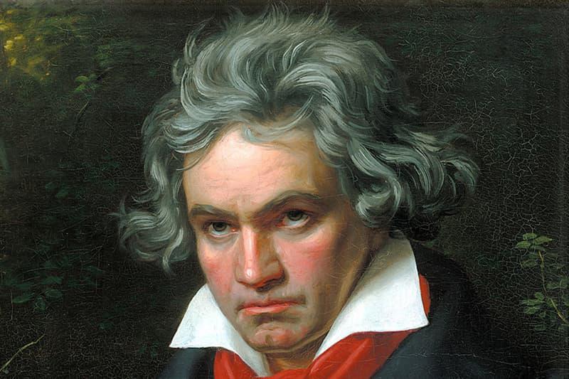 Kultura Pytanie-Ciekawostka: Na którą z tych chorób cierpiał Beethoven, gdy napisał swoją IX Symfonię?