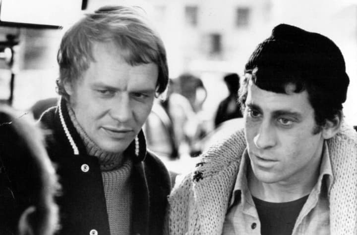 Movies & TV Trivia Question: Which television network broadcast the original Starsky & Hutch show?