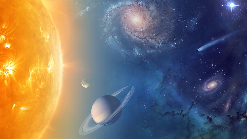 Science Trivia Question: Which two planets in our solar system have no natural satellites?
