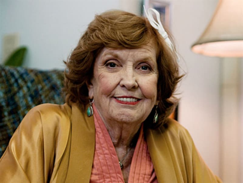 Movies & TV Trivia Question: Who is Anne Meara?