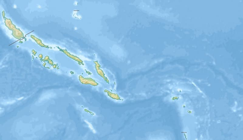 Society Trivia Question: Who is head of state of Solomon Islands?