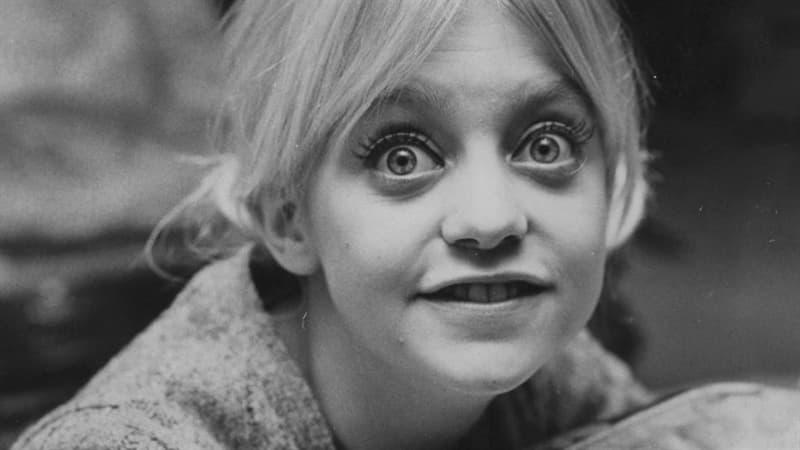 Фільми та серіали Запитання-цікавинка: Хто ця юна леді?