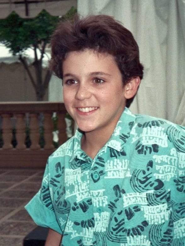 Movies & TV Trivia Question: Who is this?
