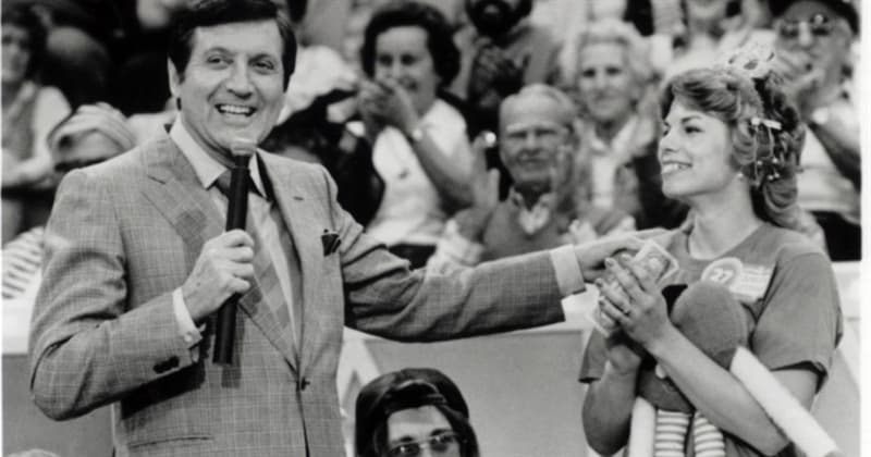 Movies & TV Trivia Question: Who is Tom Kennedy's older brother, also a game show host?
