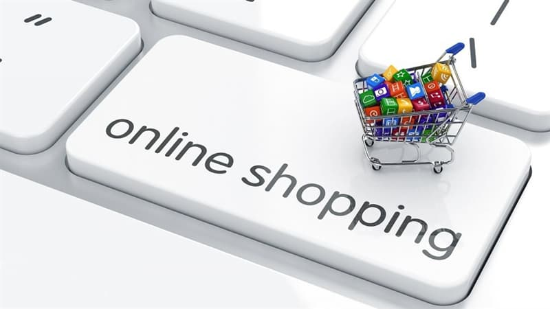 Society Trivia Question: Who pioneered online shopping?
