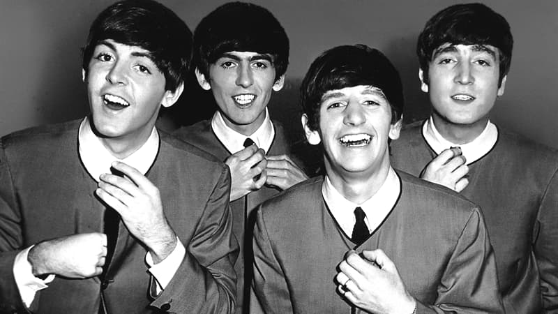 """Culture Trivia Question: Who played drums on the Beatles 1st """"Album"""" version of Love Me Do?"""