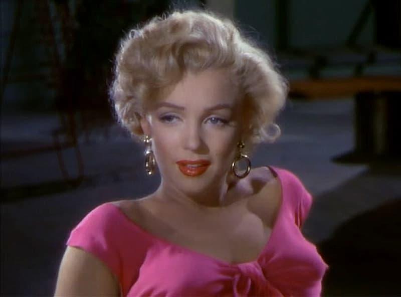 Filmy Pytanie-Ciekawostka: Kto był drugim mężem Marilyn Monroe?