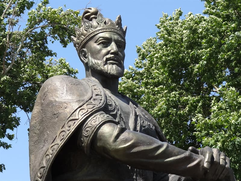 History Trivia Question: Who was Tamerlane?