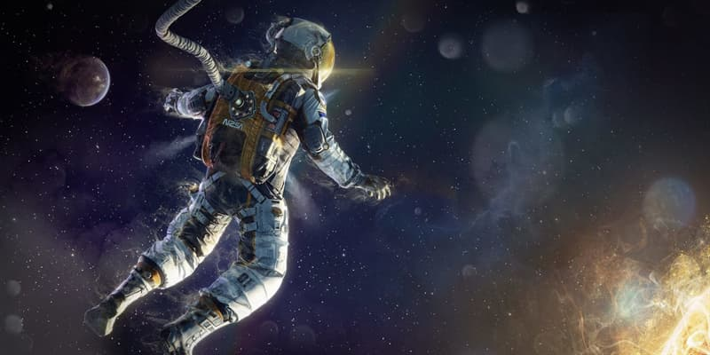 History Trivia Question: Who was the first Briton in space?