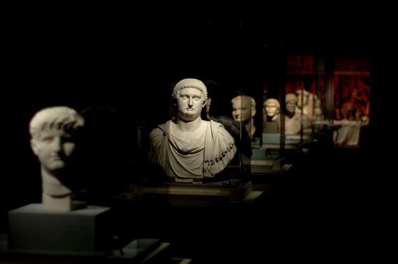 historia Pytanie-Ciekawostka: Który z niżej wymienionych cesarzy rzymskich panował najdłużej?