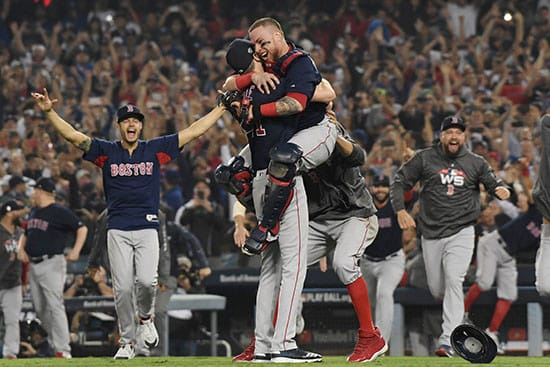 History Trivia Question: Who won the first World Series?