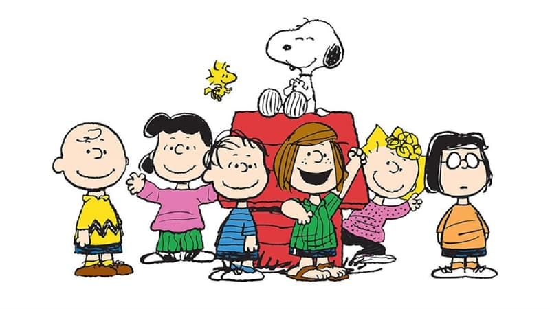 """Culture Trivia Question: Who wrote and illustrated the """"Peanuts"""" comic strip?"""