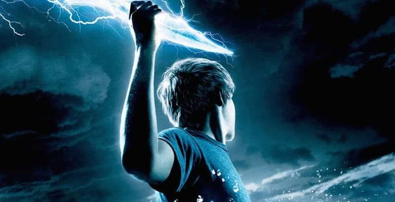 """Culture Trivia Question: Who wrote the popular children's book series """"Percy Jackson and the Olympians""""?"""
