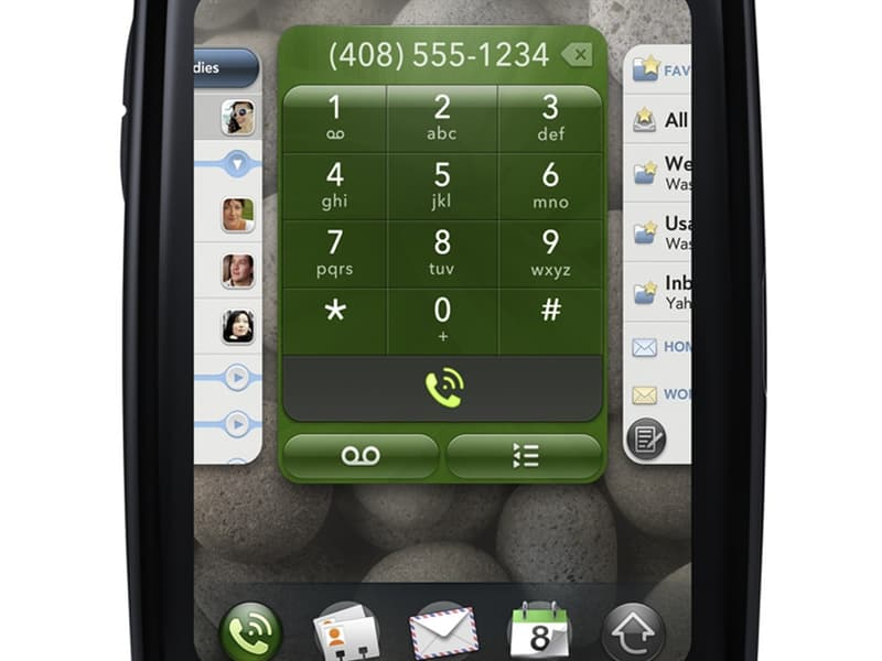 Society Trivia Question: Before the end of 2010, what was the most widely used operating system in smartphones?