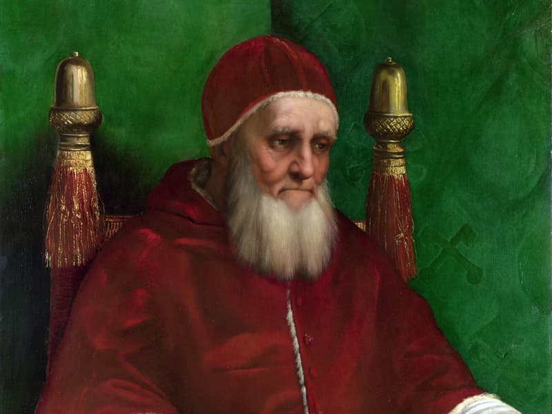 History Trivia Question: How many English popes have there been?