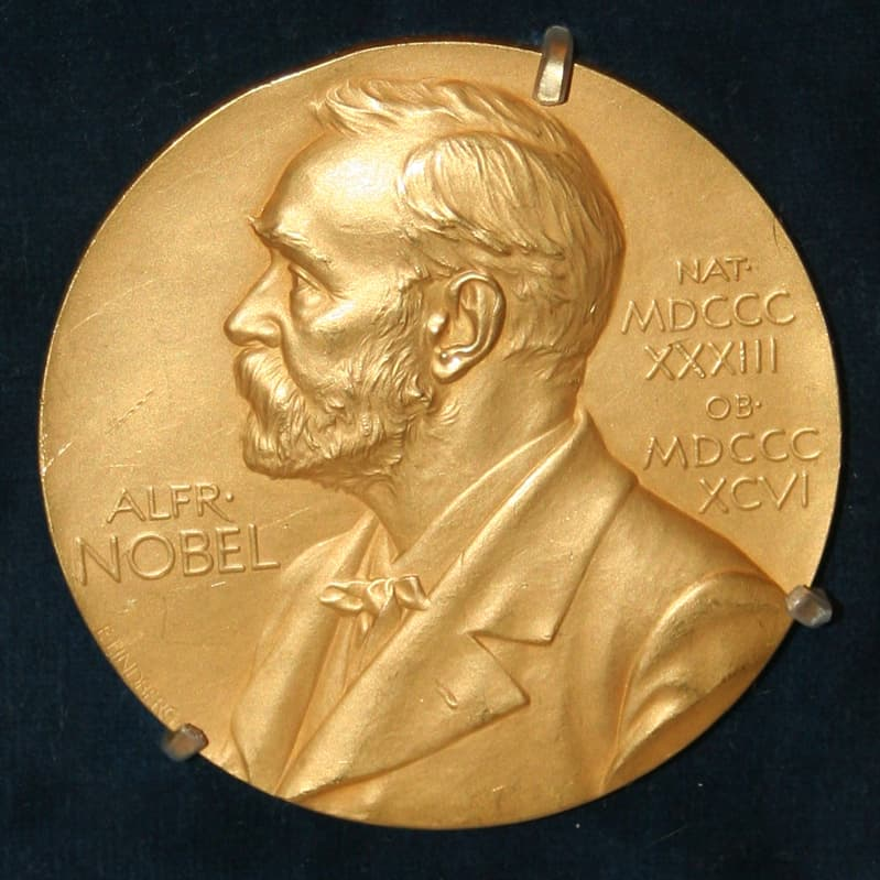 Science Trivia Question: How many people have won the Nobel Prize twice?