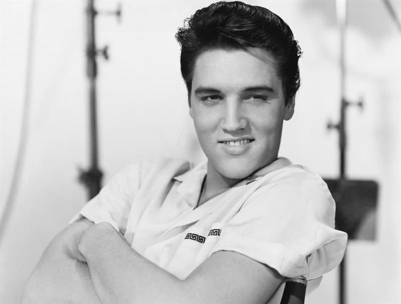 Culture Trivia Question: How many times did Elvis Presley visit the British Isles?