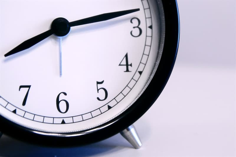 Society Trivia Question: How many US states do not observe Daylight Saving Time?