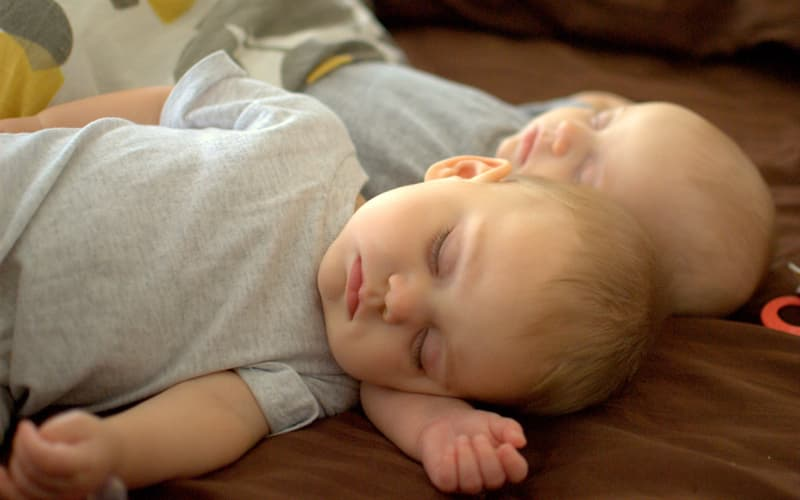 Science Trivia Question: How much of your life is spent sleeping?