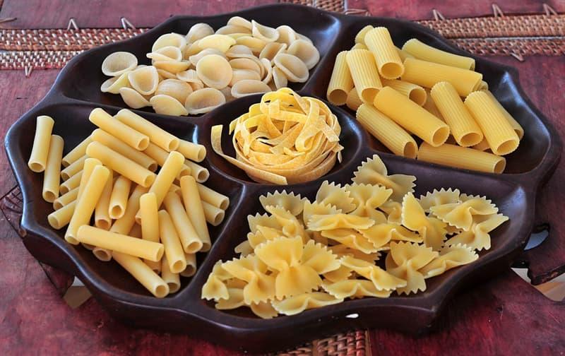 Kultura Pytanie-Ciekawostka: W kuchni włoskiej conchiglie to makaron w jakim kształcie?
