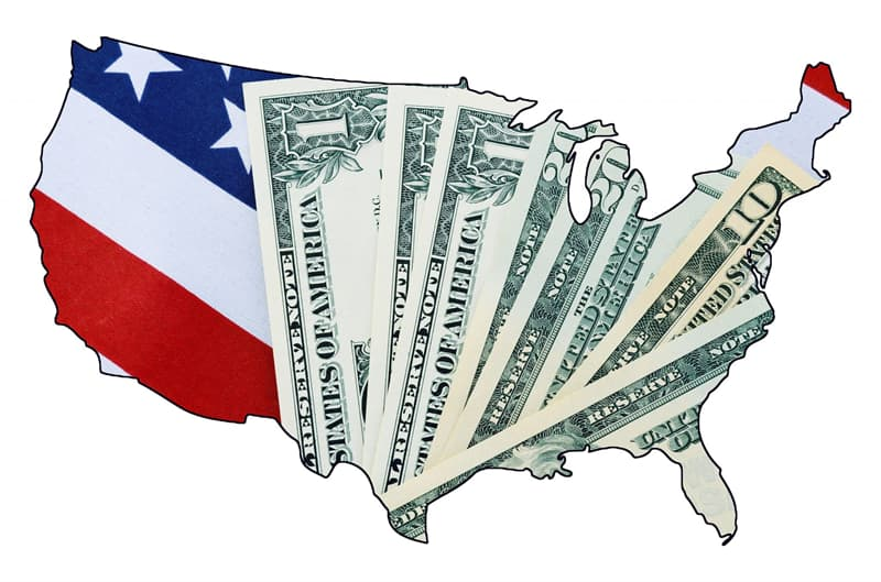 History Trivia Question: In what year did the U.S. Congress impose the first personal income tax?