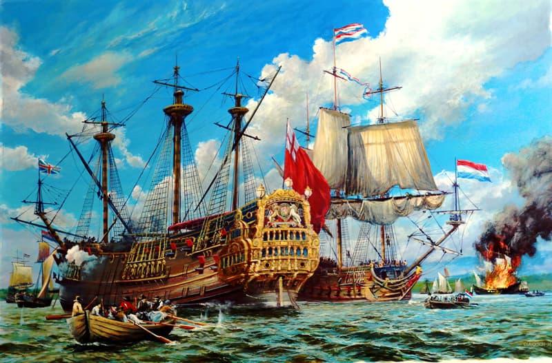Географія Запитання-цікавинка: Плавав чи знаменитий англійський мореплавець Джеймс Кук в Північному Льодовитому океані?
