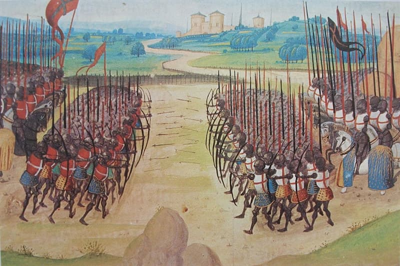 Історія Запитання-цікавинка: Скільки тривала найкоротша війна в історії (відповідно до книги рекордів Гіннесса)?