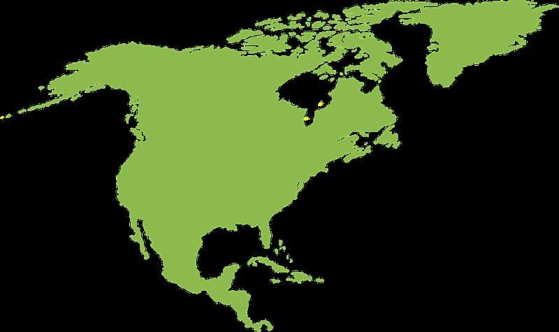 Geography Trivia Question: The border between Alaska and Canada is longer than that between the US and Mexico.