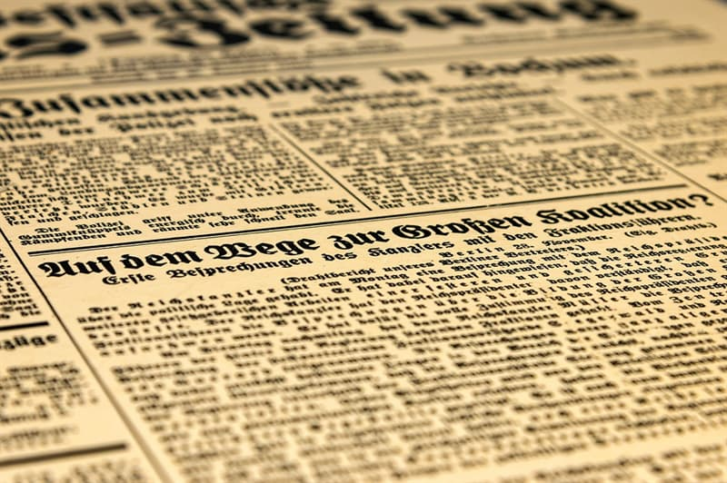 """Culture Trivia Question: """"The Gleaner"""" is the oldest newspaper in which country?"""