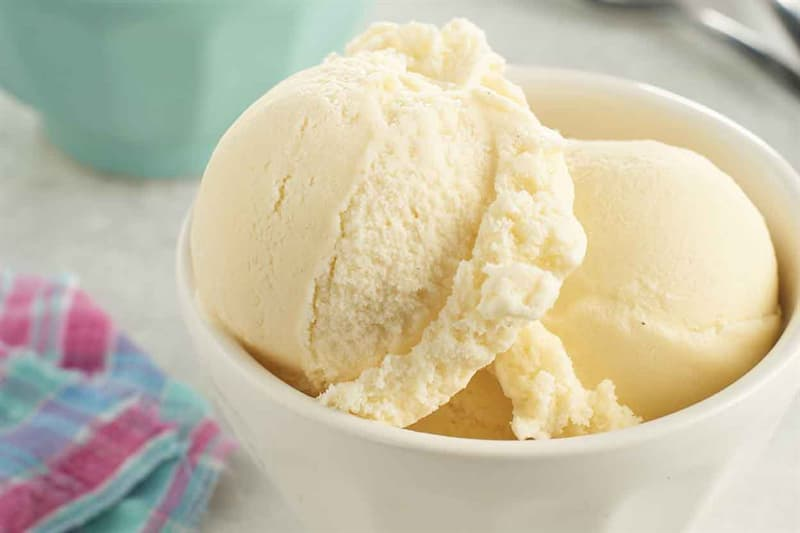 Society Trivia Question: Ben & Jerry learned how to make ice cream by taking a correspondence course offered by Penn State.