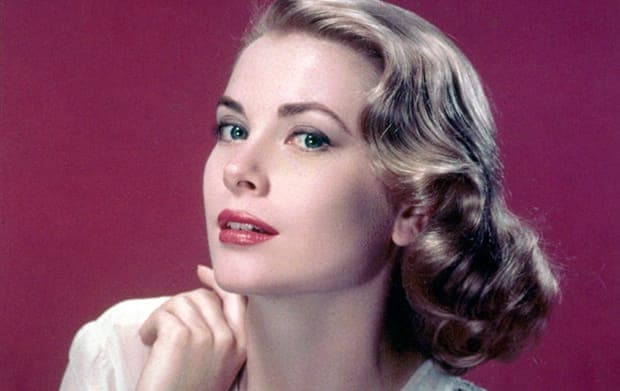 History Trivia Question: Grace Kelly was the first American to marry a reigning Prince of Monaco. Is that true or false?
