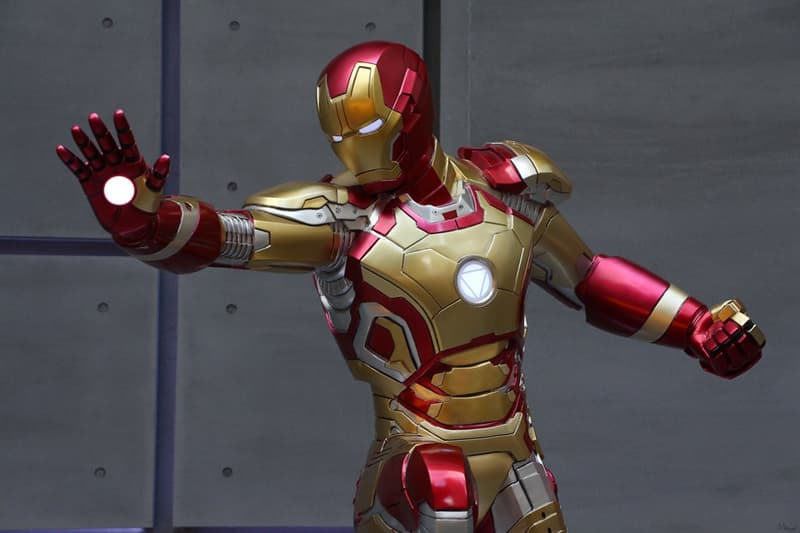 Movies & TV Trivia Question: What actor plays Iron Man in the Marvel movies?