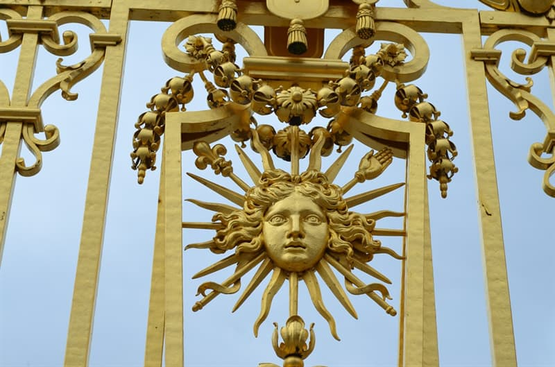 """History Trivia Question: What french monarch was known as the """"Sun King""""?"""