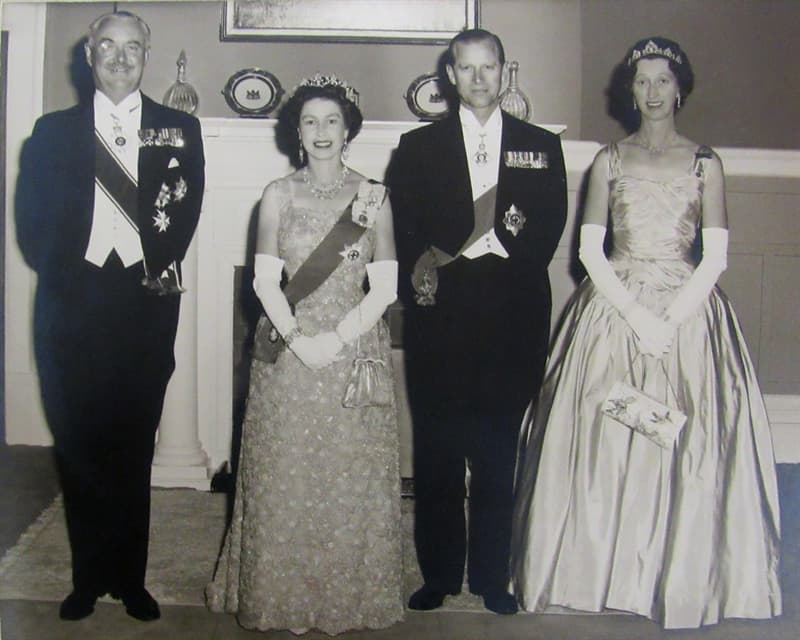 Society Trivia Question: What is/are some perks of Queen Elizabeth ll of England?