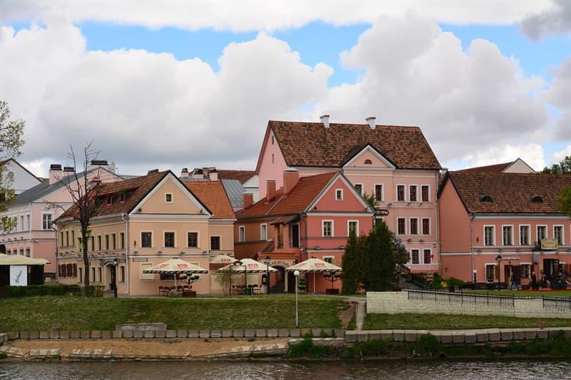Geografía Pregunta Trivia: ¿Cuál es la capital de Bielorrusia?
